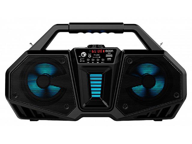 Колонка Econ EPS-120 Black