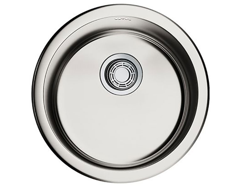 Кухонная мойка Omoikiri Toya 45-U-IN Stainless Steel 4993064