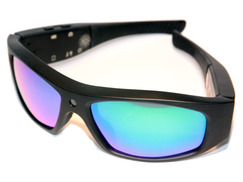 Очки X-TRY XTG204 HD Iguana Polarized
