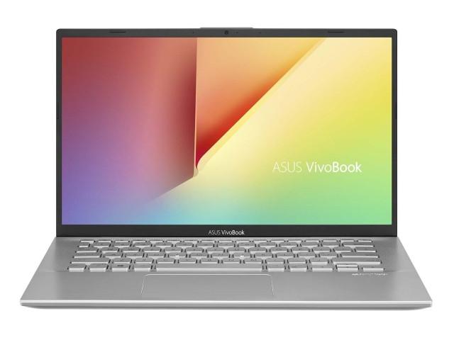 Ноутбук ASUS VivoBook R424DA-EK391T Black 90NB0M51-M05480 (AMD Ryzen 3 3200U 2.6 GHz/4096Mb/128Gb SSD/AMD Radeon Vega 6/Wi-Fi/Bluetooth/Cam/14.1/1920x1080/Windows 10 Home 64-bit)