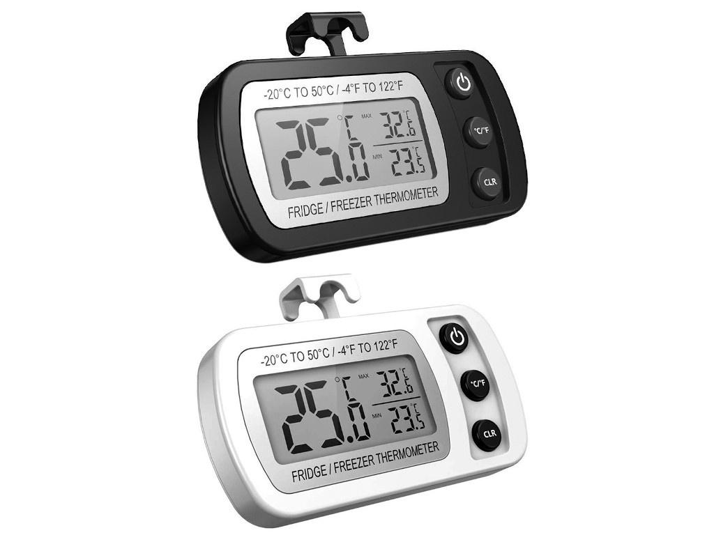 Термометр Kromatech 38149b046 фото