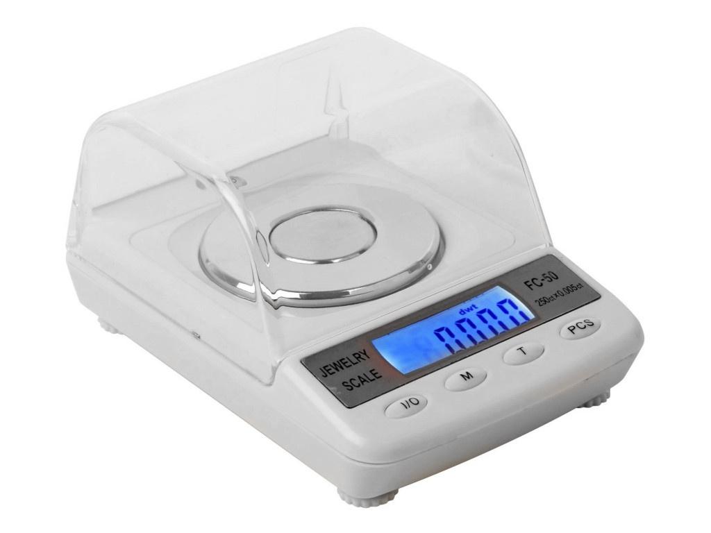 Весы Kromatech FC-50 29149b062
