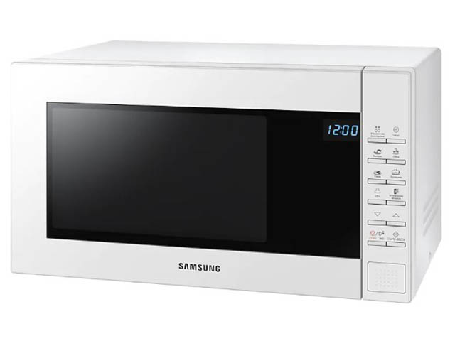 Микроволновая печь Samsung ME88SUW Выгодный набор + серт. 200Р!!!