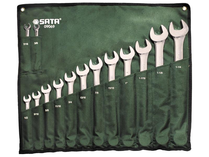 Набор ключей SATA 09069