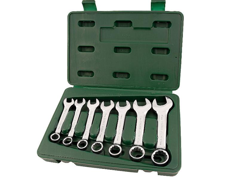 Набор ключей SATA 09033 набор sata 09516