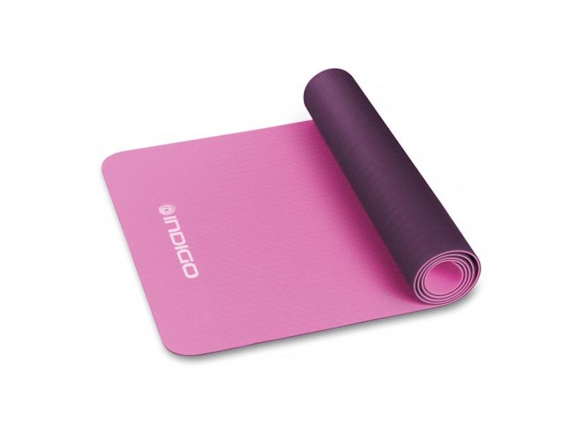 Коврик Indigo IN106 Pink-Lilac