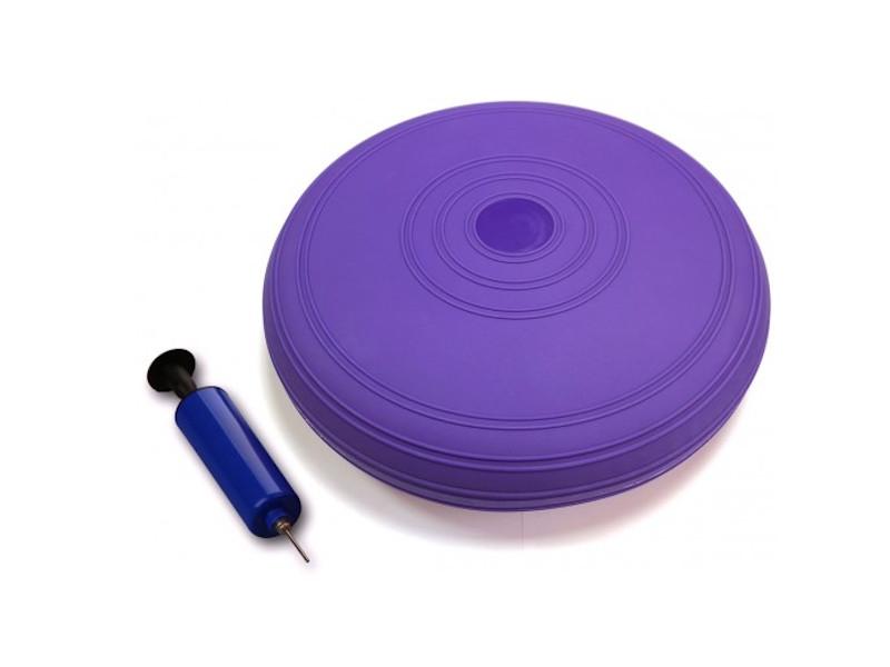 Диск балансировочный Indigo IN173 Purple