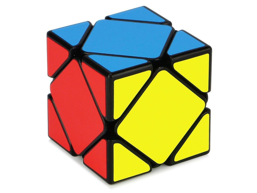 Головоломка Kromatech Кубик скьюб 7710m018