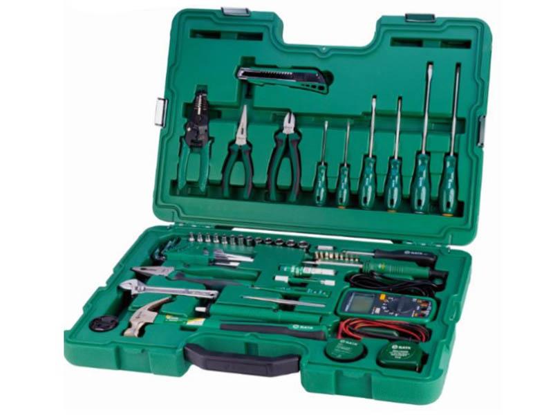 Набор инструмента SATA 09536