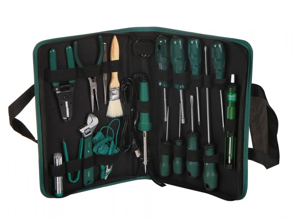 Набор инструмента SATA 03770