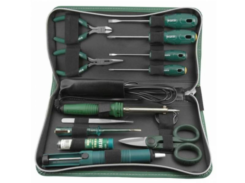 Набор инструмента SATA 03710
