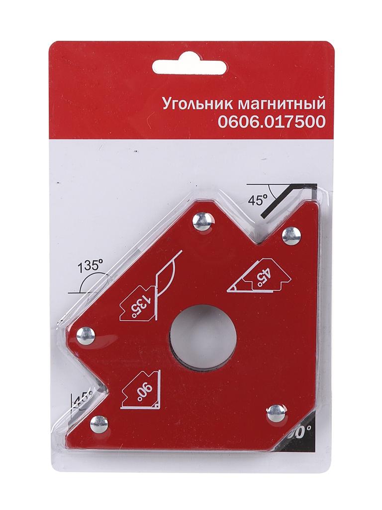 Магнитный уголок Elitech 0606.017500