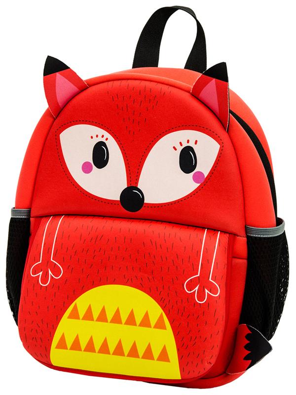Рюкзак Berlingo Kids Foxy RU06004