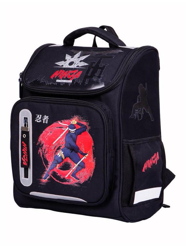 Рюкзак Berlingo Classic Ninja RU05605