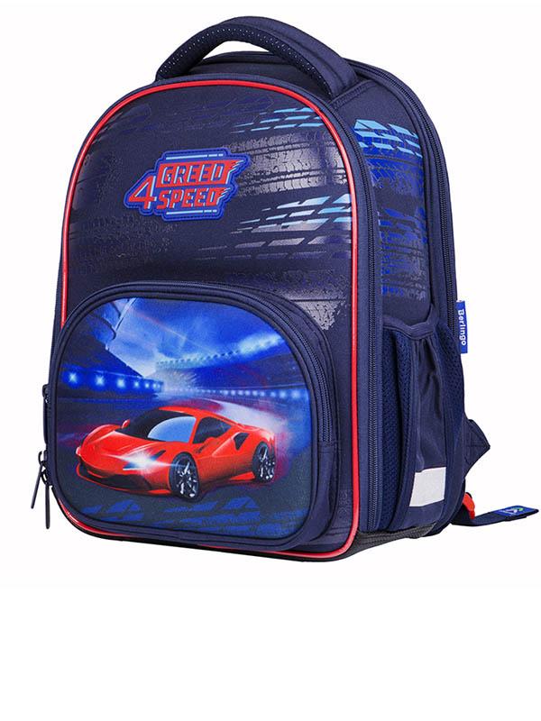 Рюкзак Berlingo Profi Super Fast RU05408