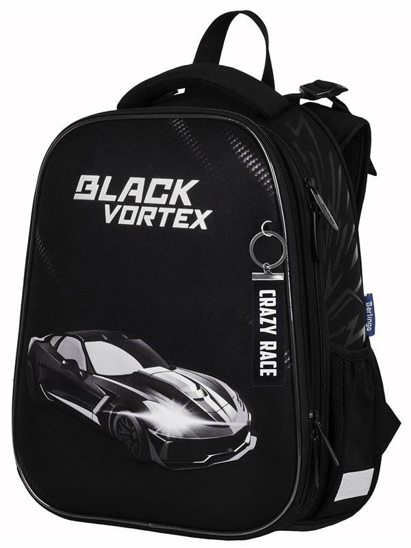 Рюкзак Berlingo Expert Black RU05115