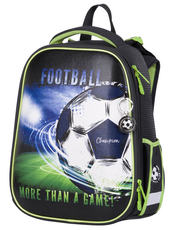 Рюкзак Berlingo Expert Football RU05114