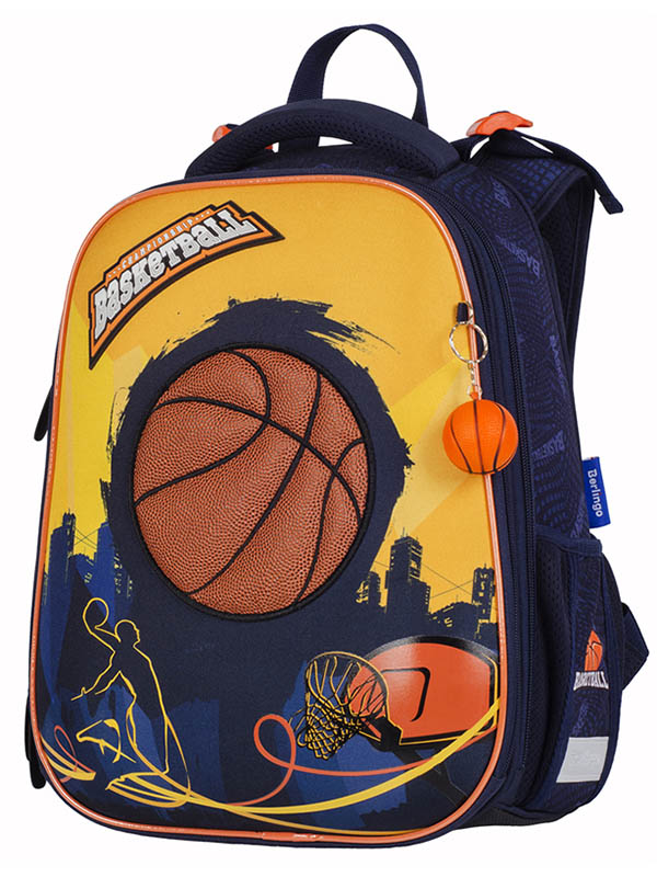 Рюкзак Berlingo Expert Basketball RU05112