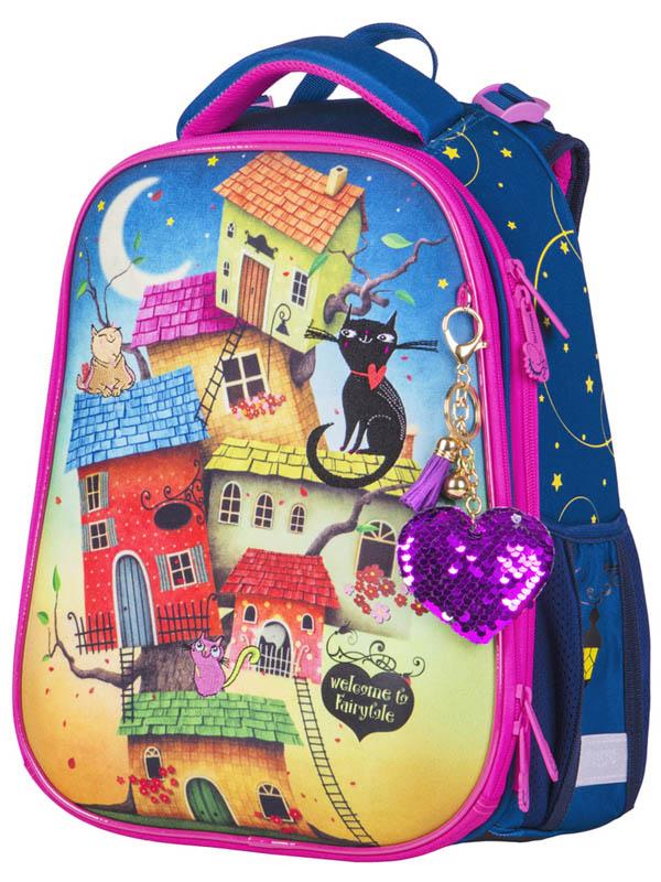 Рюкзак Berlingo Expert Fairy Tale RU05125