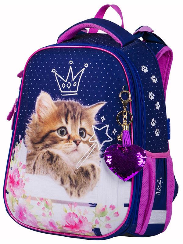 Рюкзак Berlingo Expert Princess Cat RU05122