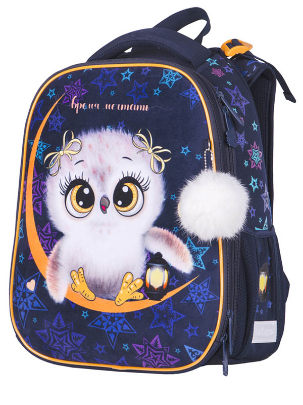 Рюкзак Berlingo Expert Owl Dream RU05109