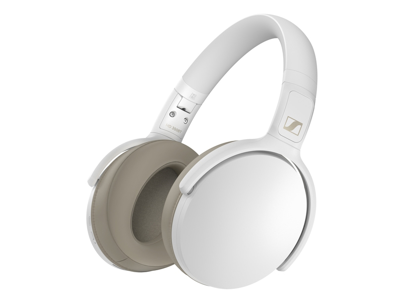 Наушники Sennheiser HD 350BT White