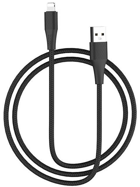 Аксессуар Hoco X32 Excellent USB - Type-C Black 102256