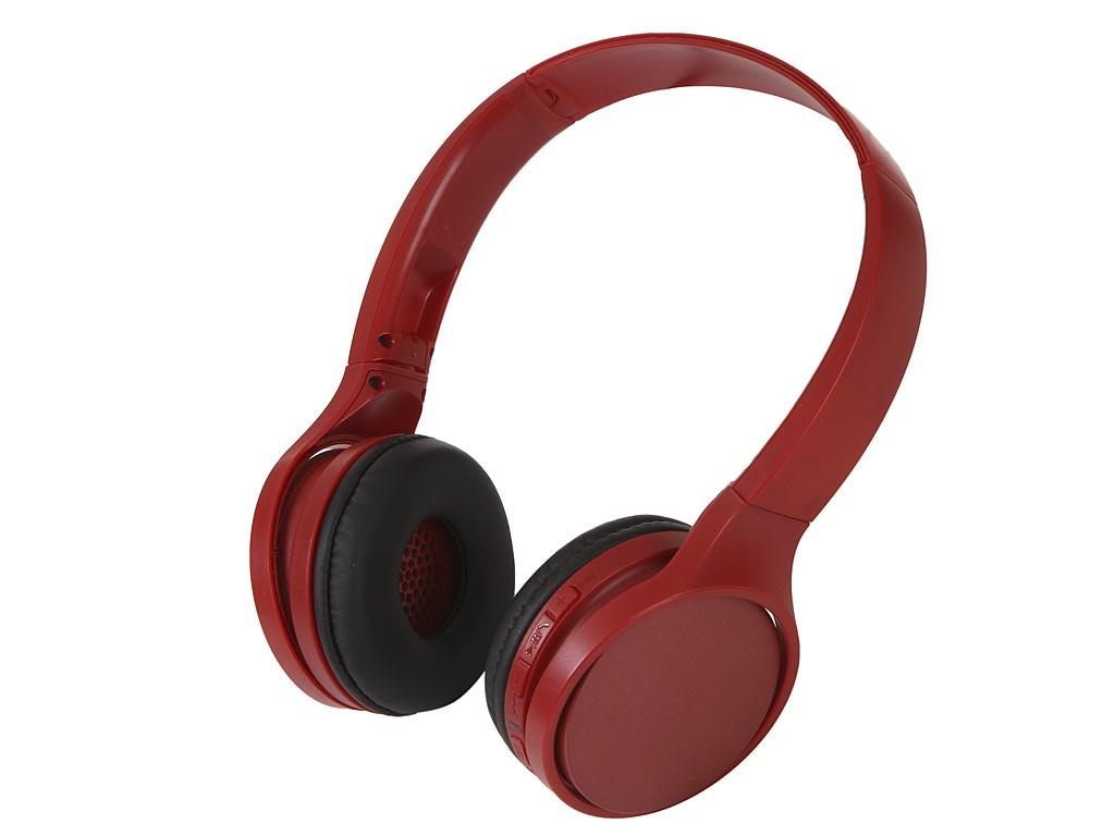 Наушники Panasonic RP-HF410 Red наушники panasonic rp ht010
