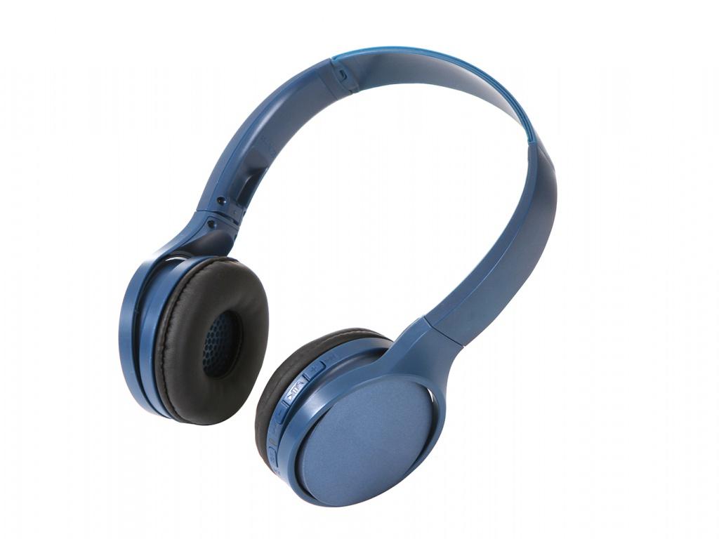 Наушники Panasonic RP-HF410 Blue — RP-HF410