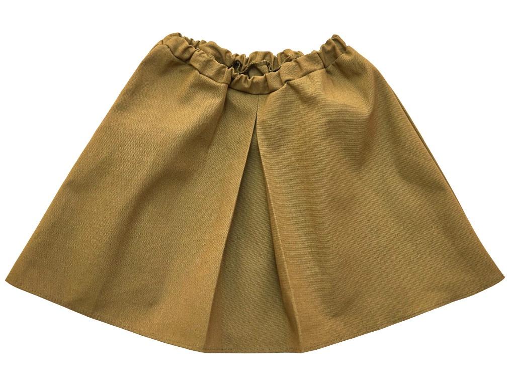 Юбка военная для девочки Учитель ИТК-23