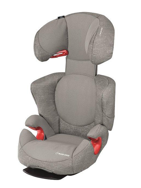 Автокресло Maxi-Cosi Rodi Air Protect Nomad Grey 8751712120 чехол maxi cosi к опал кул грей 24883167