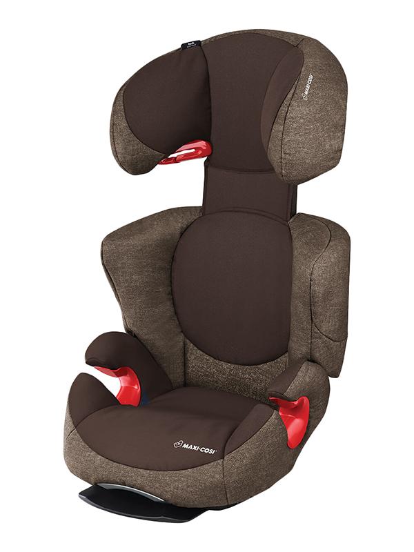 Автокресло Maxi-Cosi Rodi Air Protect Nomad Brown 8751711120 цена