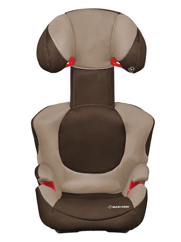 Автокресло Maxi-Cosi Rodi XP Fix Hazel Brown 8756397120 чехол maxi cosi к опал кул грей 24883167