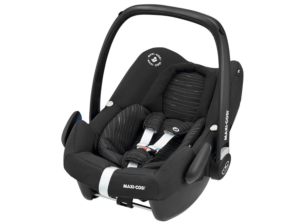 Автокресло Maxi-Cosi Rock Scribble Black 8555800120 чехол maxi cosi к опал кул грей 24883167