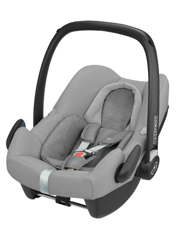 Автокресло Maxi-Cosi Rock Nomad Grey 8555712160/8555712120 чехол maxi cosi к опал кул грей 24883167