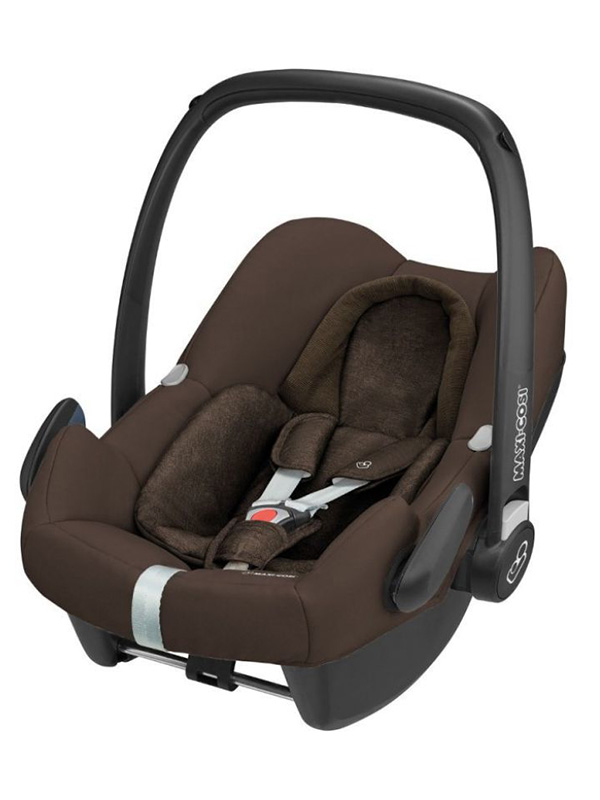 Автокресло Maxi-Cosi Rock Nomad Brown 8555711160/8555711120 чехол maxi cosi к опал кул грей 24883167