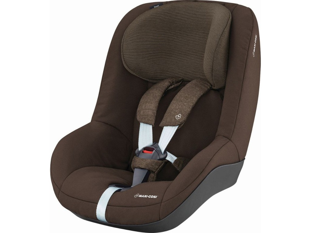 Автокресло Maxi-Cosi Pearl Nomad Brown 8634711120