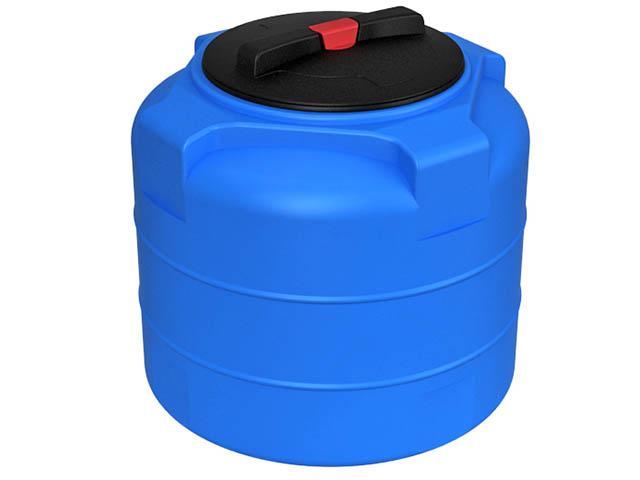 Бак Емкость Экопром T 100 Blue 107.0100.601.0