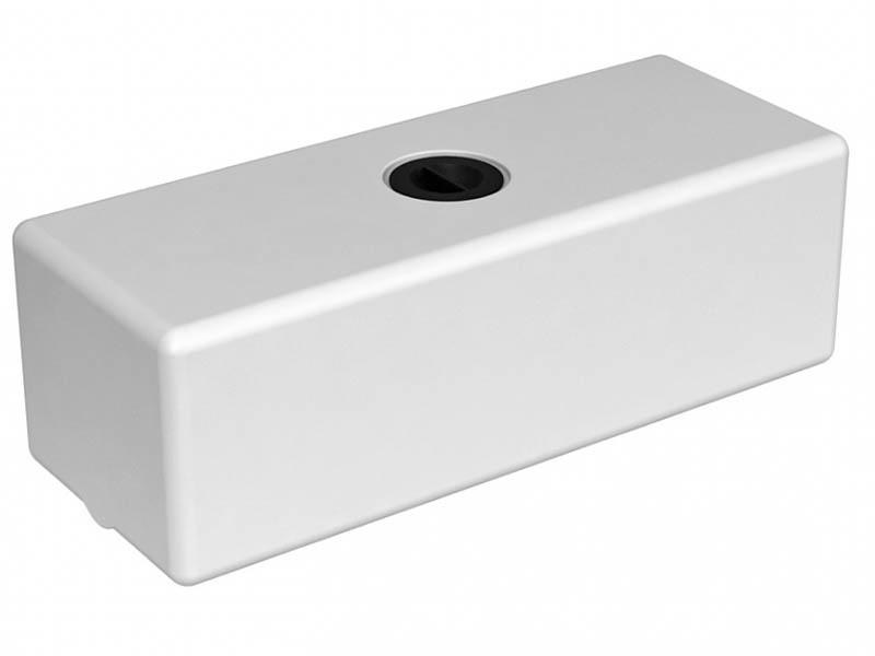Бак Емкость Экопром ЭВП 100 White 112.0100.001.0