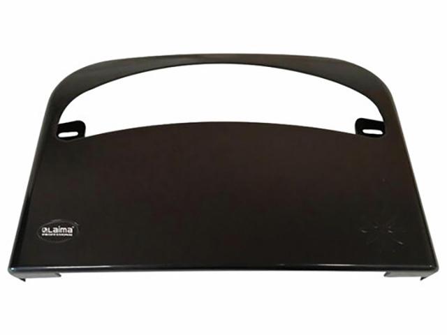 Дозатор Лайма Professional Original для покрытий на унитаз Black 605786