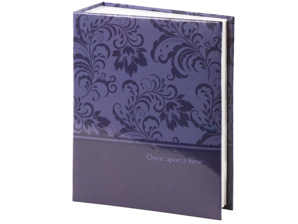 Фотоальбом Brauberg Вдохновение 10x15cm Dark Blue 391123 рюкзак brauberg mainstream 1 grey blue 224445
