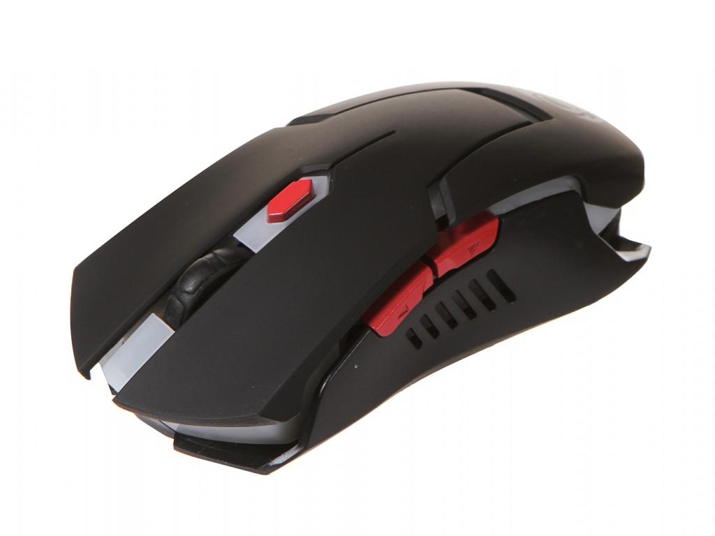 Мышь Dialog Gan-Kata MRGK-12U USB