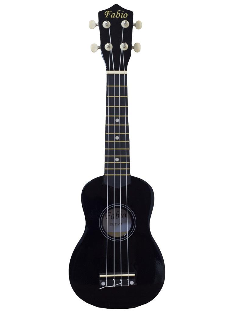 Укулеле Belucci XU21-11 Black