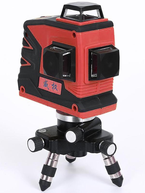 Нивелир SIL 3D Red — 3D