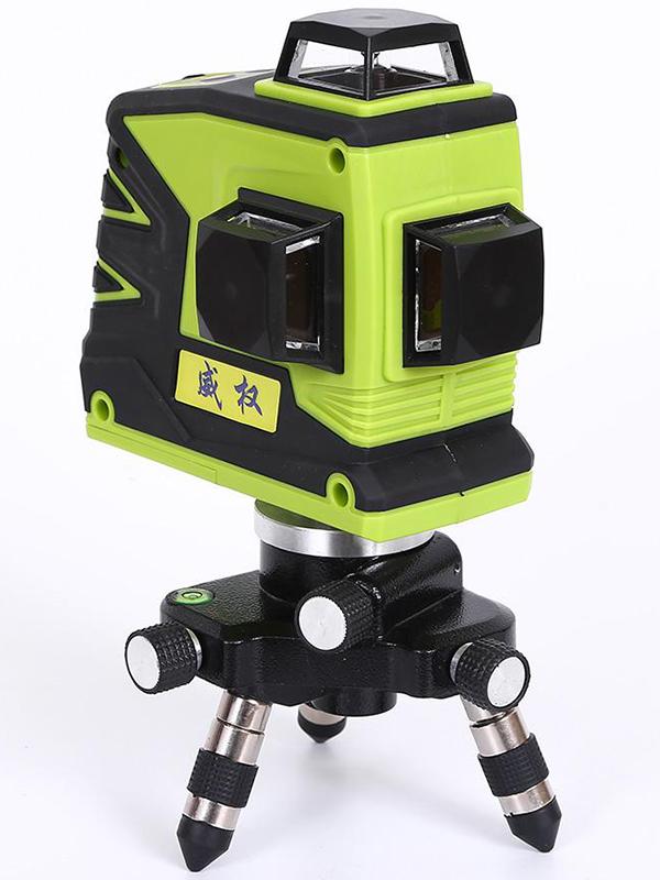 Нивелир SIL 3D Green