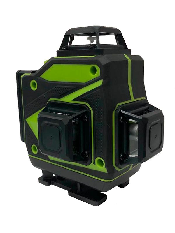 Нивелир SIL 4D Green