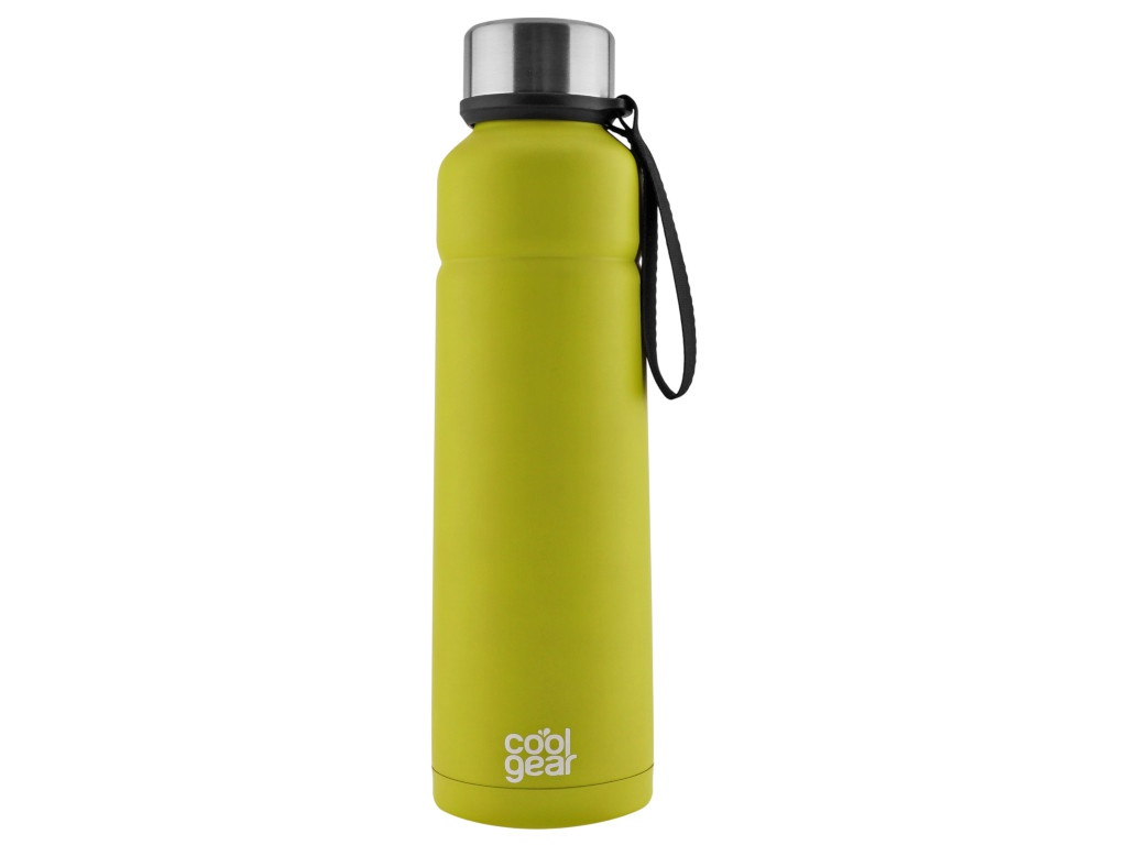 Термокружка Cool Gear Cayambe 710ml Lime Green Opaque 5001850