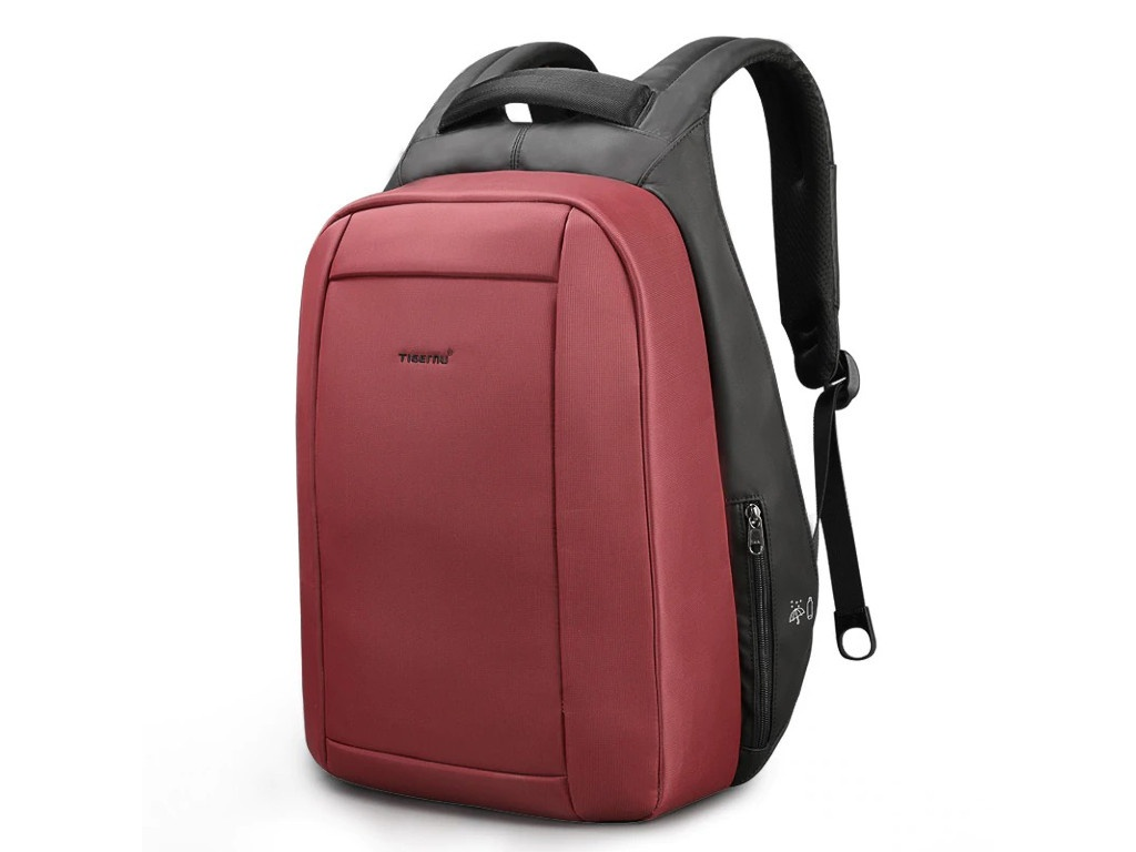 Рюкзак Tigernu T-B3599 Black-Red