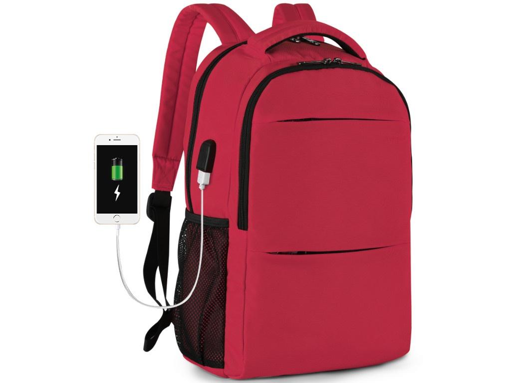 Рюкзак Tigernu T-B3032D Red