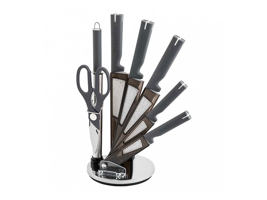 цена на Набор ножей Webber BE-2260N